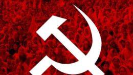 CPIM. Communist Party of India (Marxist)