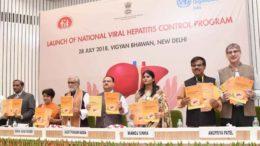 Hepatitis Control Program