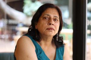 Shobha Shukla is the founding Managing Editor of CNS (Citizen News Service) and is a feminist, health and development justice advocate. She is a former senior Physics faculty of Loreto Convent College and current Coordinator of Asia Pacific Media Network to end TB & tobacco and prevent NCDs (APCAT Media)